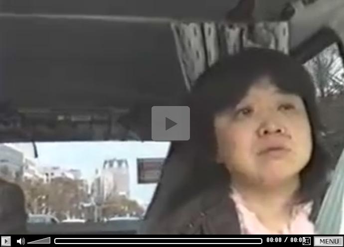 【ひとずま無修正動画】田舎住みの48歳バツイチおばさんと人気のないところでカーセックスして毛むくじゃらおまんこに中出しw